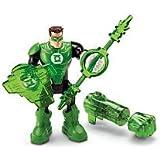 Fisher-Price Hero World Super Friends Green Lantern