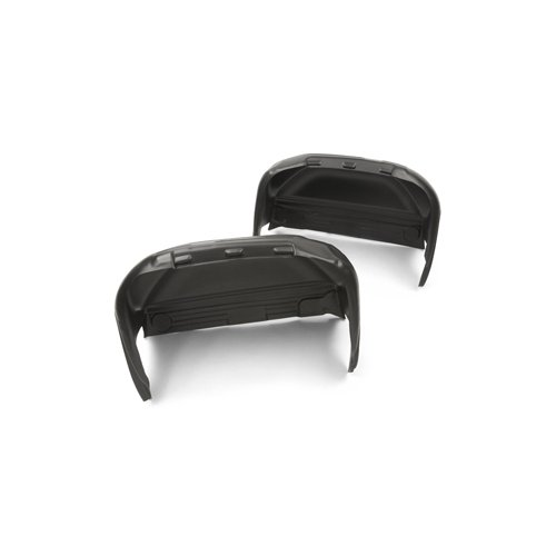 Genuine GM 19166677 Wheelhouse Panel Liner Package, Rear (2014 Chevy Suburban Mud Guards compare prices)