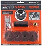 Arbortech Mini Turbo Wood Shaping Blade Kit