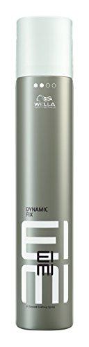 Wella EIMI - Spray Dynamic Fix, 1 confezione da 500 ml