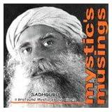 Mystic's Musings ~ Sadhguru