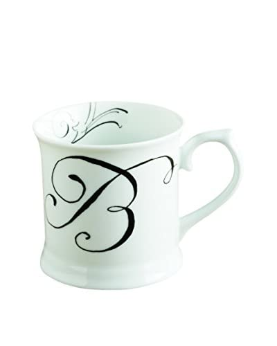 Rosanna Initially Yours Letter B Mug