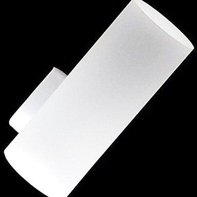 Appliques, 2 Lumiššre, en cristal šŠlšŠgant artistique Acier inoxydable Placage MS-86328