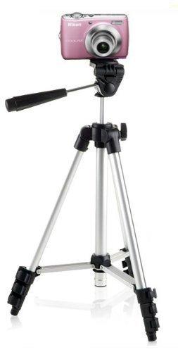 maxsimafoto-tripod-1020mm-40-portable-for-fujifilm-finepix-sl1000-s9200-s8400-sl245-sl260-sl280-sl30