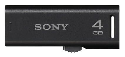 Sony Micro Vault Classic 4GB Pen Drive