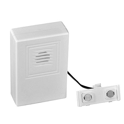 water leak detector sensor alarm home security system for basement
