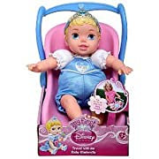 Disney Princess Travel with Me Doll - Cinderella