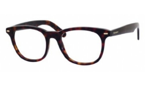 Yves Saint Laurent Yves Saint Laurent 2359 Eyeglasses-0TVD Havana-51mm
