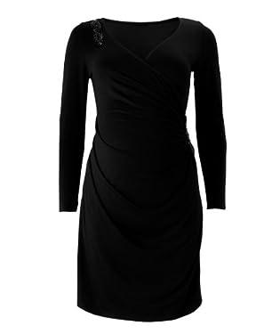 Maternity Jersey Sparkle Dress