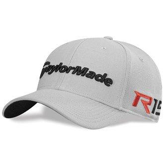 2015-taylormade-r15-39thirty-stretch-fit-mens-golf-cap-grey