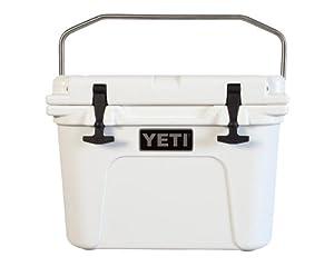 Yeti Roadie 20 White by Yeti Coolers