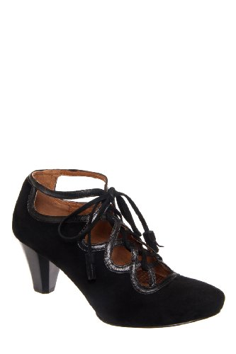 Gentle Souls Rupert Day Mid Heel Shoe