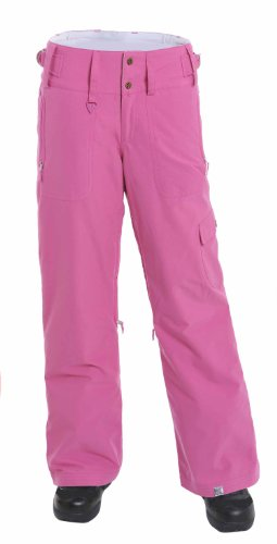 Roxy - Pantaloni da neve Golden Day, donna