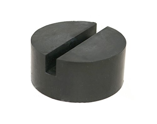 single-medium-size-universal-slotted-rubber-jack-pad-frame-rail-protector
