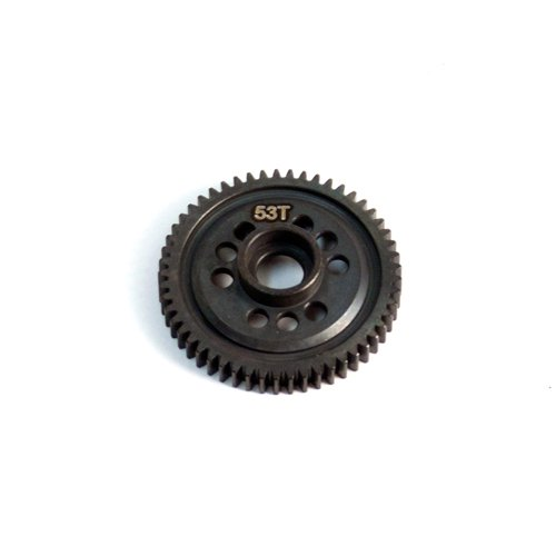 Atomik Steel Main Gear 53T 1:16 Traxxas Vehicles