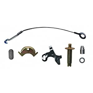 RAYBESTOS BRAKE PARTS INC. H2650 REPAIR KIT
