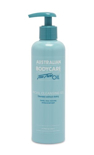 Australian Bodycare Facial Cleansing Gel