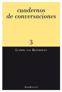 CUADERNOS DE CONVERSACIONES 3
