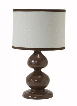 Park Avenue Baby Lamp w/Shade