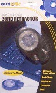 CORD RETRACTOR