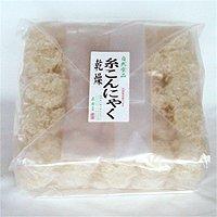 乾燥糸こんにゃく 125個入り(ぷるんぷあん)