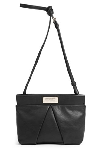 Marc By Marc Jacobs Women'S Marchive Percy, Black, One Size front-401306