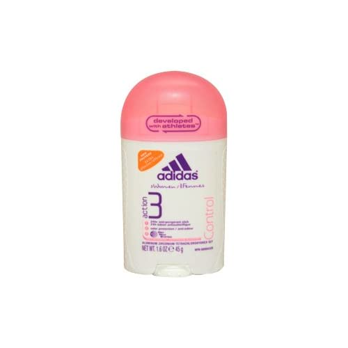 Amazon.com : Adidas Control 24 Hour Anti Perspirant