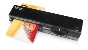 Kodak 4x6 Photo Slide and Negative Scanner