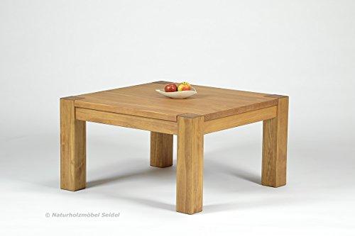 Couchtisch-Rio-Bonito-80x80cm-Hhe-whlbar-Pinie-Massivholz-gelt-und-gewachst-Wohnzimmer-Tisch-Farbton-Honig-hell-Hhe-50cm