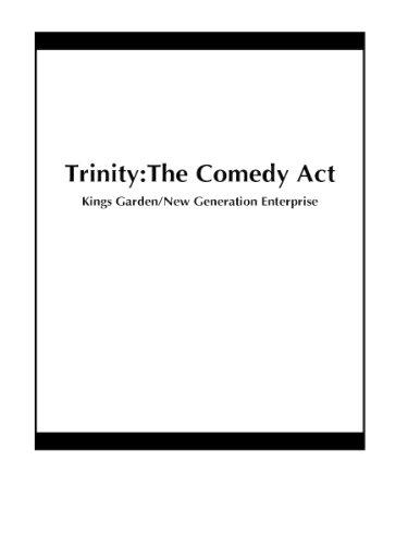 Trinity:The Comedy Act