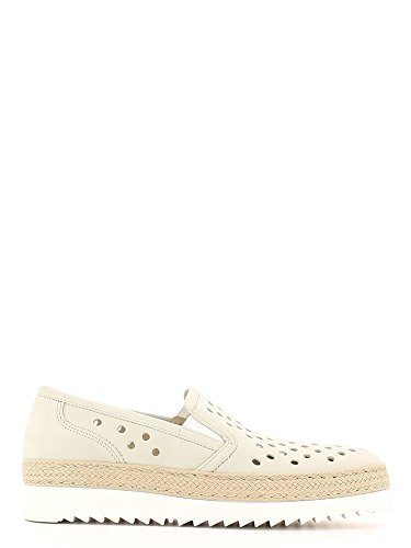 Soldini 19805 N T52 Slip-on Donna Bianco 38