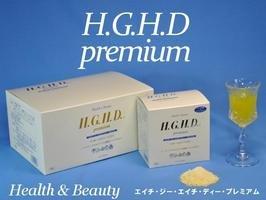 ラフェイス HGHD プレミアム 13g×20包≪アミノ酸加工食品≫
