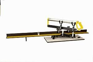 Logan F100-2 Pro Framing Miter Saw