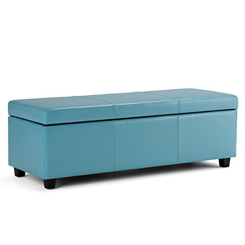 simpli-home-avalon-rectangular-faux-leather-storage-ottoman-bench-large-blue