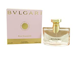 Bvlgari Rose Essentielle by Bvlgari 3.4oz 100ml EDP Spray