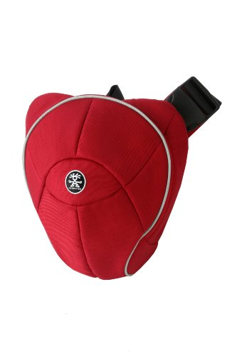 Crumpler Jimmy Bo 400 Soft Case for SLR Camera or Camcorder for Canon 550D,
