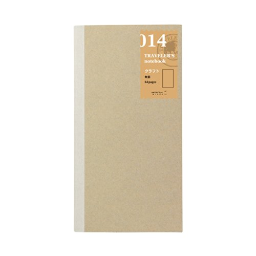 Traveler's Notes traveler's notebook refills craft 014 14288006