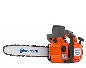Amazon Com Husqvarna 338xpt Top Handle Climbing Saw 14