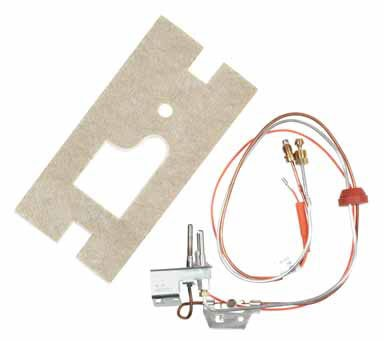 RELIANCE WATER HEATER CO 9003531 Natural Gas Pilot Assembly (Kenmore Water Tank compare prices)