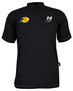 Tony Stewart Chase Authentics Bass Pro Polo - 4X-Large by Chase Authentics