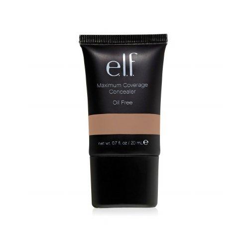 e.l.f. Studio Maximum Coverage Concealer Oil Free Almond