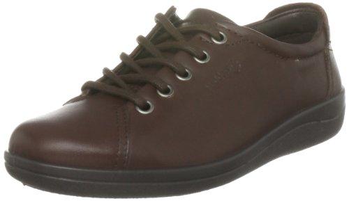 Padders Women's Galaxy Brown Comfort Lace Ups 235 9 UK
