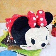 TSUM Plush Mickey Minnie Winnie Dumbo TSUM TSUM Pillow gifts for