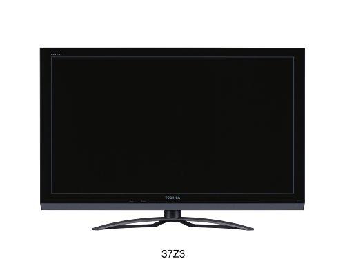 TOSHIBA REGZA 37V型 地上・BS・110度CSデジタルフルハイビジョン液晶テレビ 37Z3