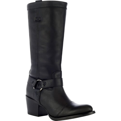 "Durango Women's 13"" City Philly Pull-On Round Toe Harness Boot-RD4510 (M9.5) at Amazon.com"