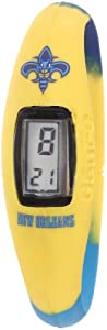 Deuce Brand DBNBANOS NBA New Orleans Hornets Sports Watch by Deuce Brand
