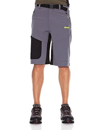 Berg Outdoor Bermudas Whitney Gris