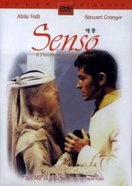 Senso (1954, Luchino Visconti) [Import , All Regions]