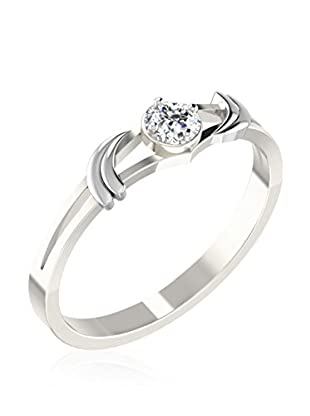 Friendly Diamonds Anillo FDR8840W (Oro Blanco)