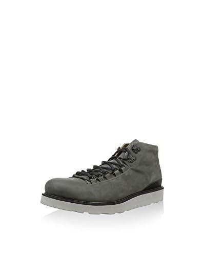 Blackstone Zapatos de cordones Gris